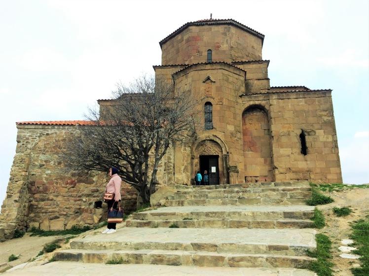 Dschwari-Kloster Tiflis