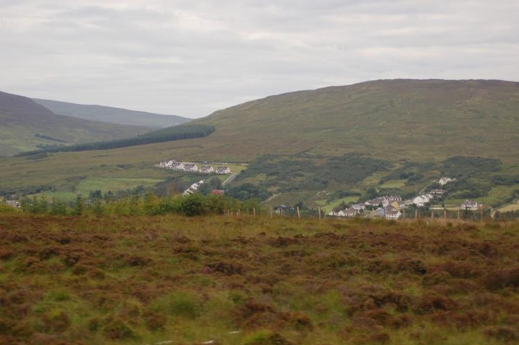 Irland Rundreise Natur