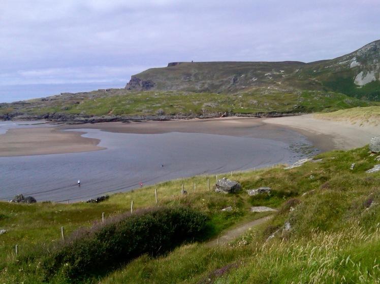 Natur Irland Rundreise