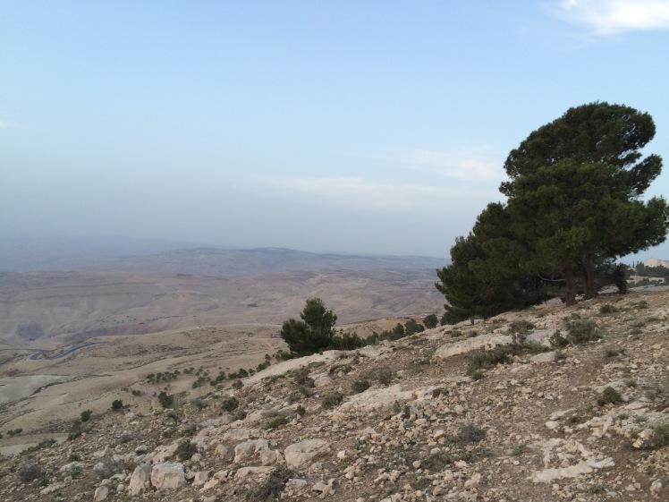 Jordanien Natur Rundreise