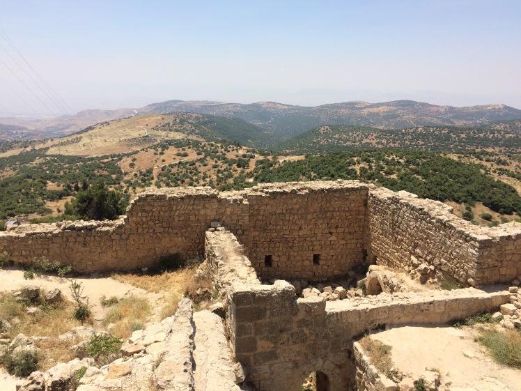 Jordanien Rundreise Natur