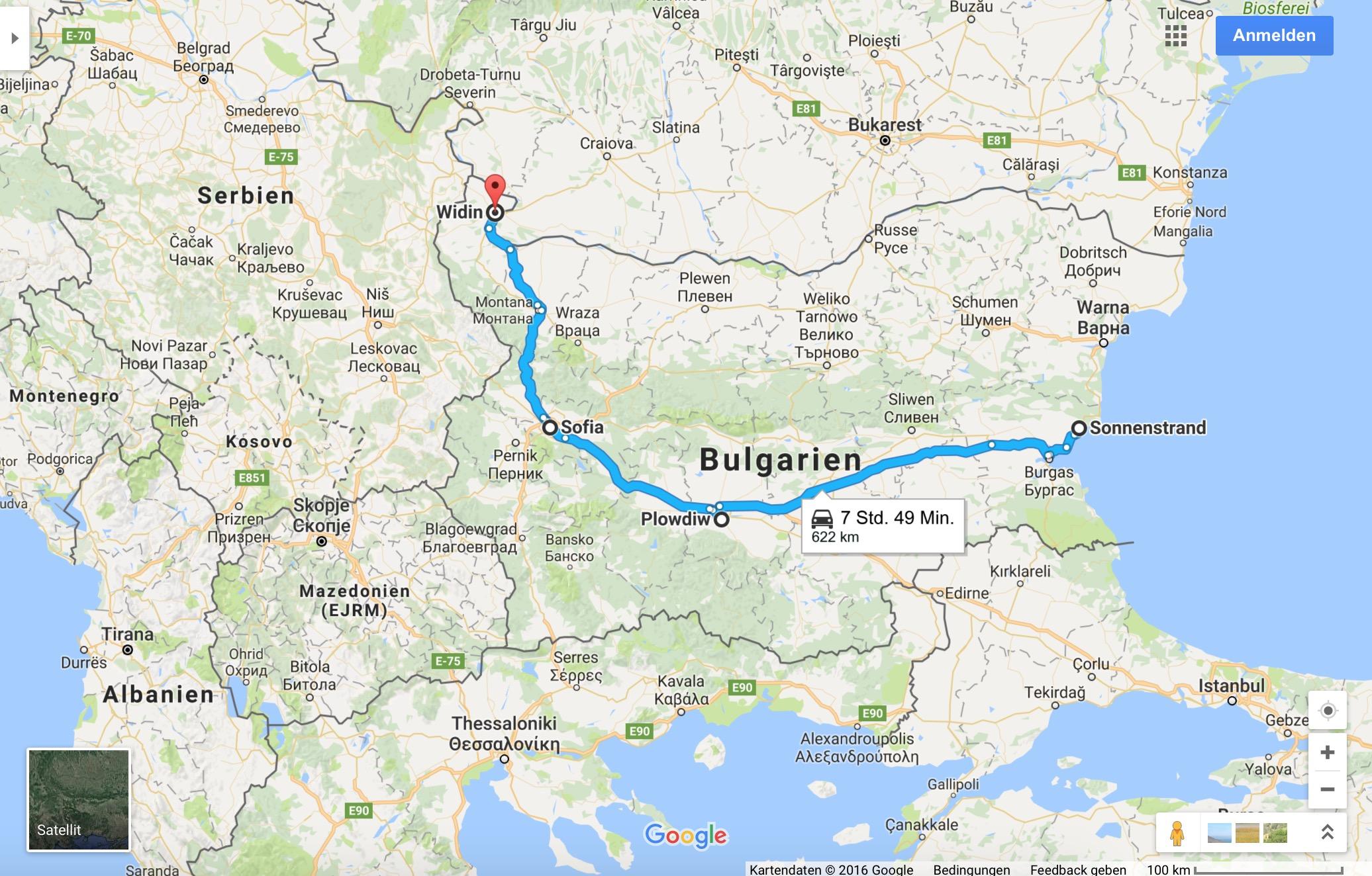 rundreise-bulgrien