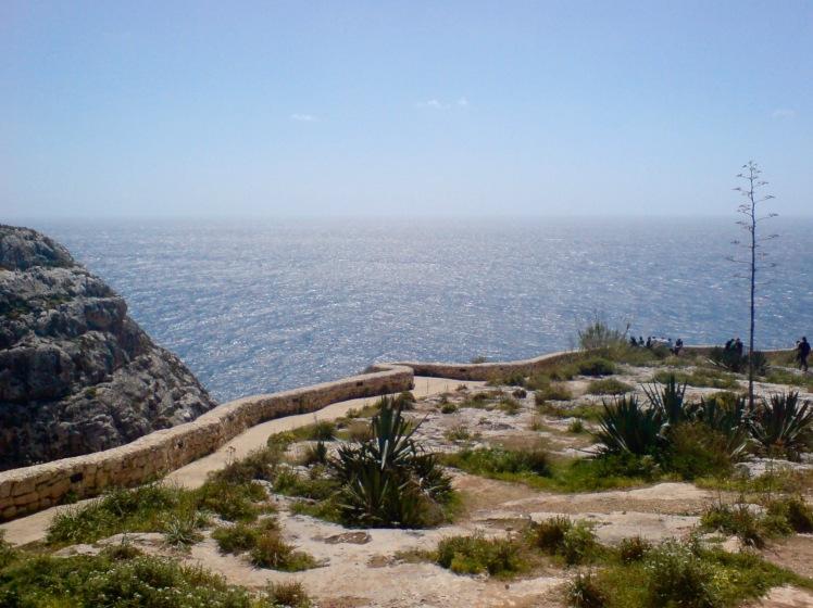 malta-meer