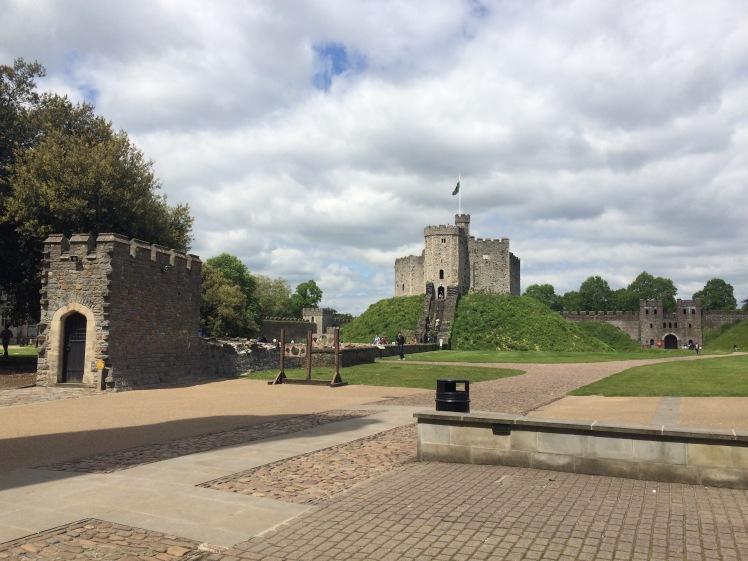 Cardiff-wales-Burg